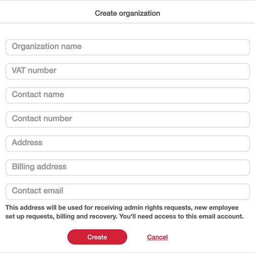 Create%20Organization%20Form